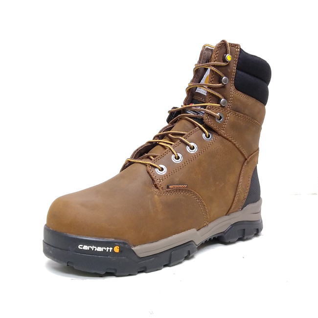 carhartt ground force boots