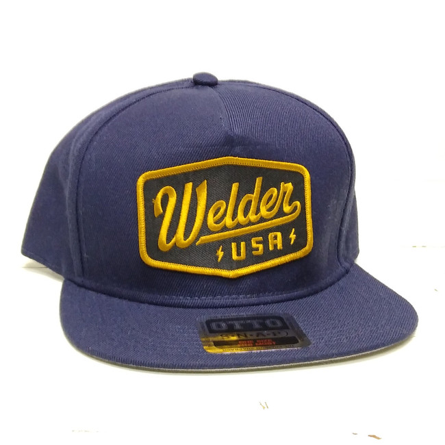 hats about welding