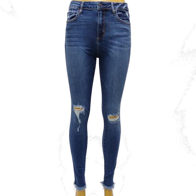hidden skinny jeans