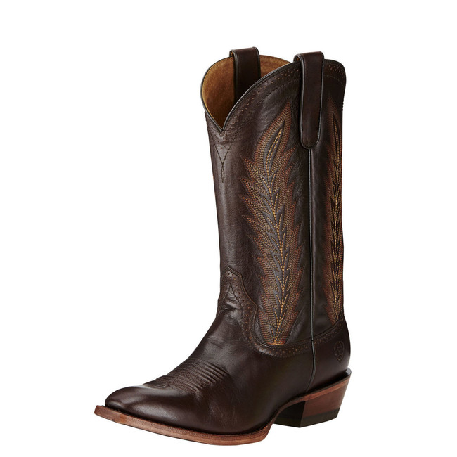 Men's Brown Cowboy Boot by Ariat