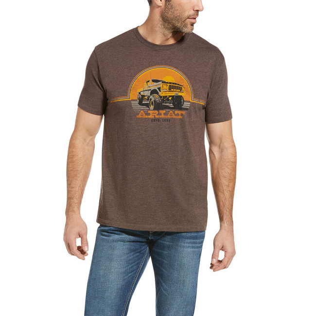 ariat t shirts
