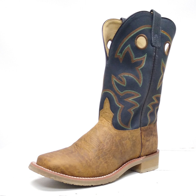 light tan cowboy boots