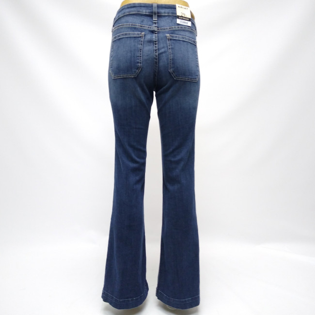 ariat trouser jeans
