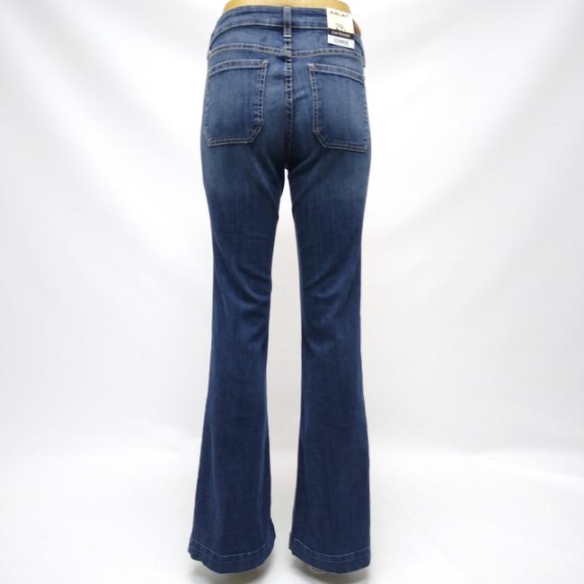 ariat trouser jeans