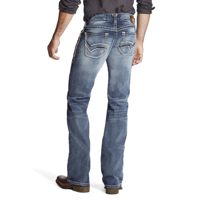 Men's Slim Fit M7 Jeans by Ariat