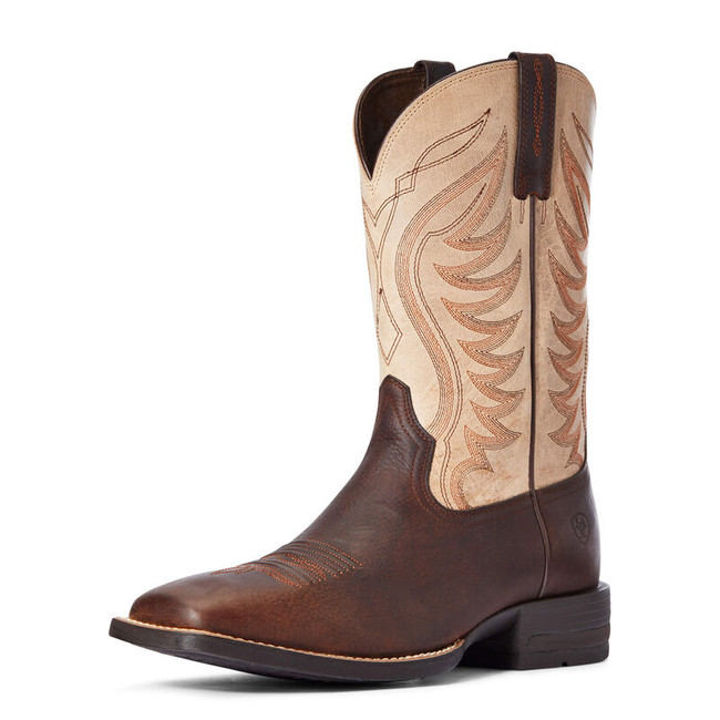 ariat shockshield