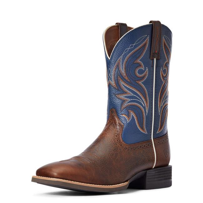 ariat sport boots