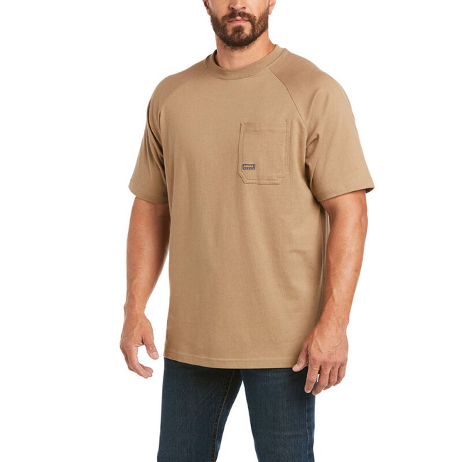 ariat rebar shirt
