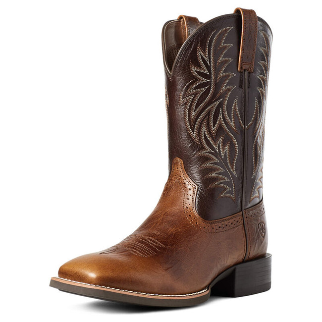 ariat sport boot