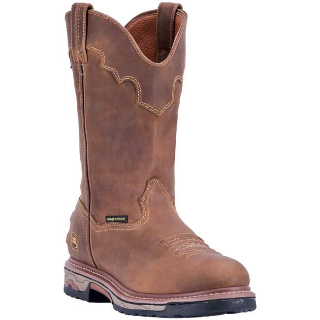 Dan Post Work Boots