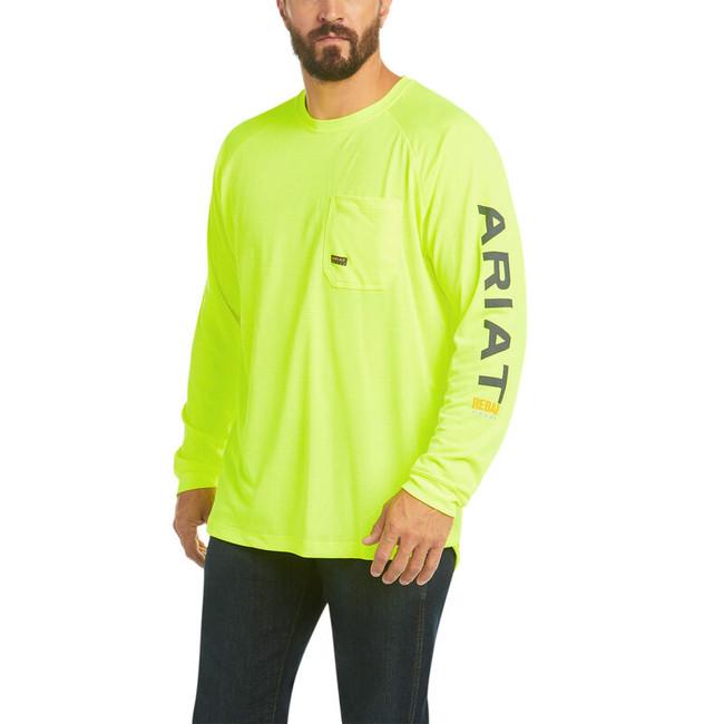 Ariat Heat Series Shirt