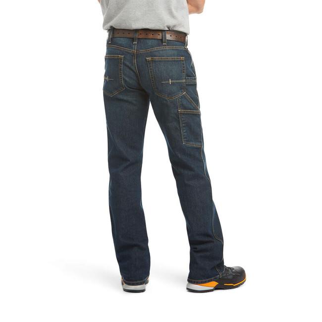 Rebar Workhorse Jeans