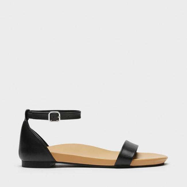 Poppy Sandal