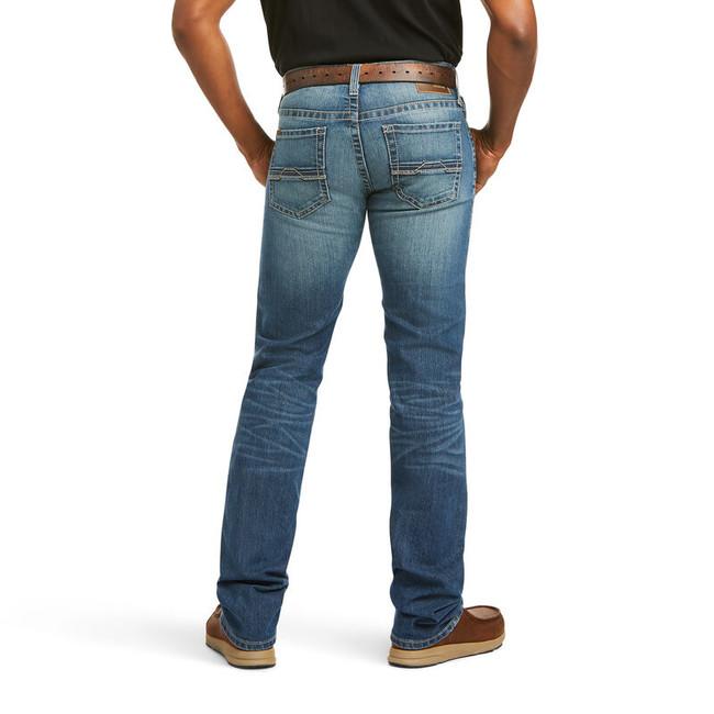 Brandtley Bayou Slim Straight Leg