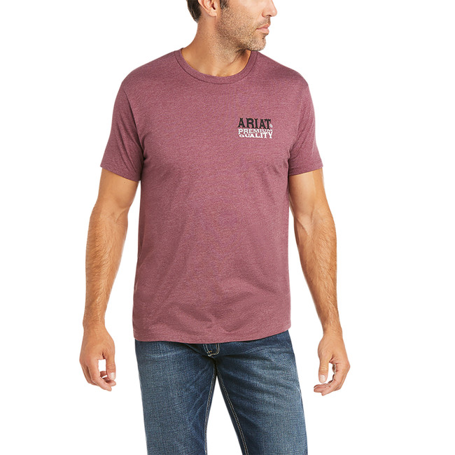 Quality Boots Tee