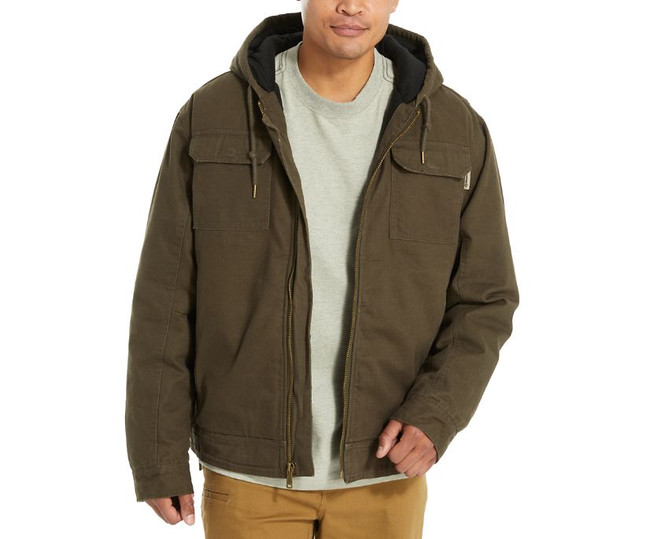 Lockhart Jacket