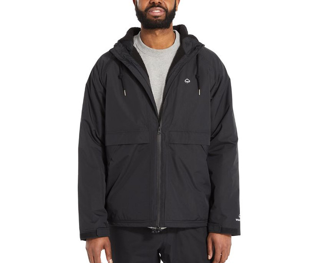 I-90 Sherpa Rain Jacket