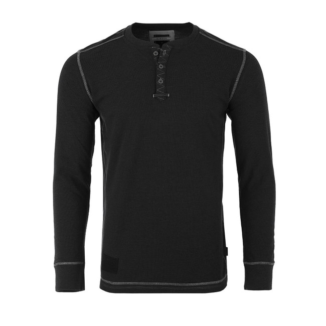 Thermal Athletic Henley