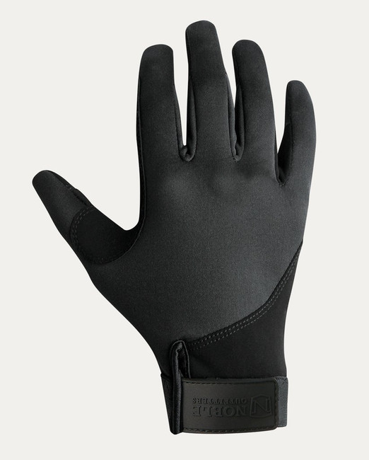 Black Perfect Fit 3 Season Glove by Noble Outfitters