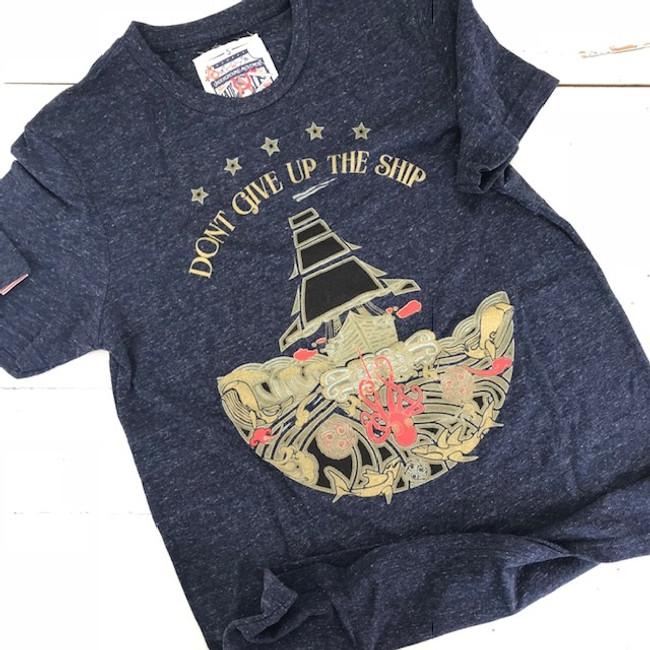 navy shirts