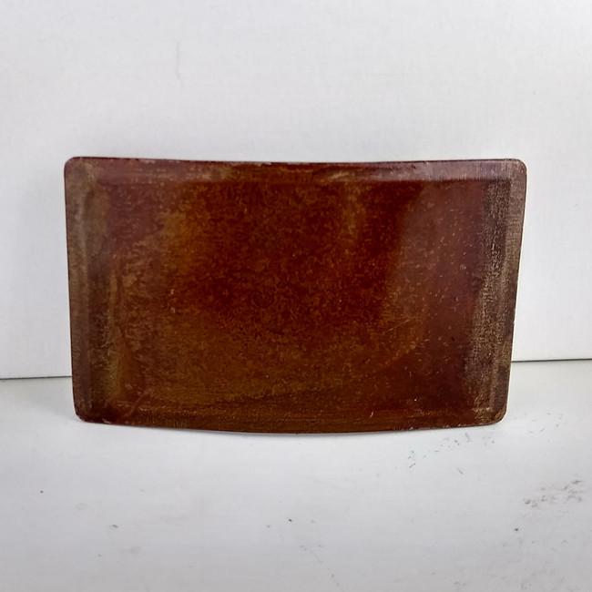clear coat rust patina