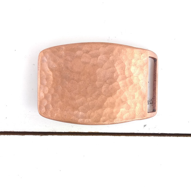 Copper Belt Buckle