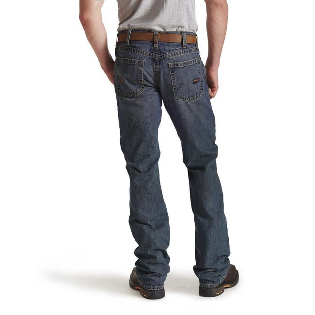 FR M5 Slim Straight Fit Jeans