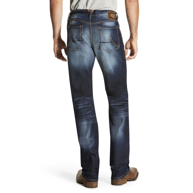 Men's Relaxed Jeans by Ariat
