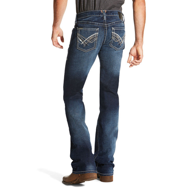 Slim Fit Jeans by Ariat