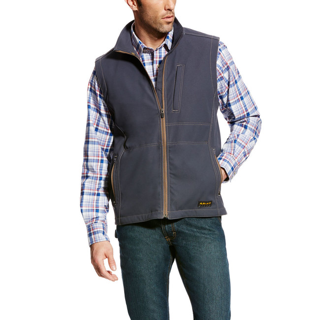 Men's Vest by Ariat