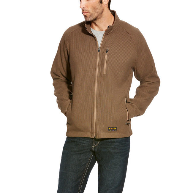 Fleece Jacket by Ariat