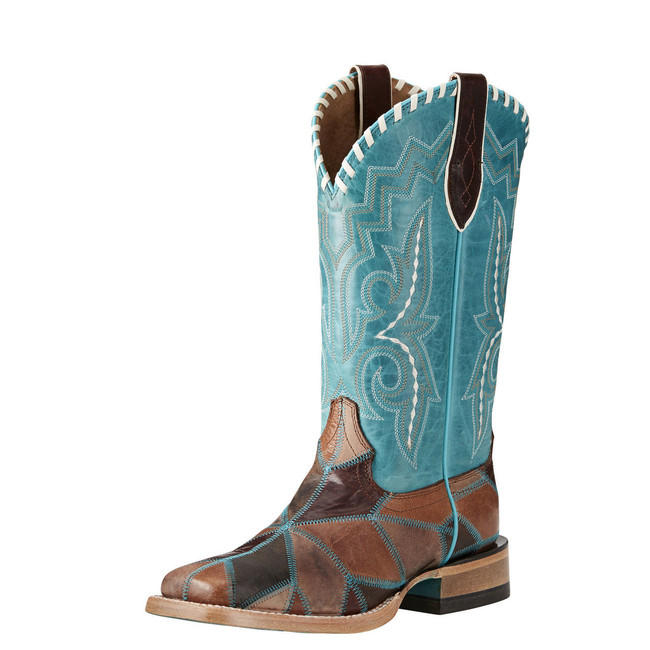 Turquoise Reese by Ariat