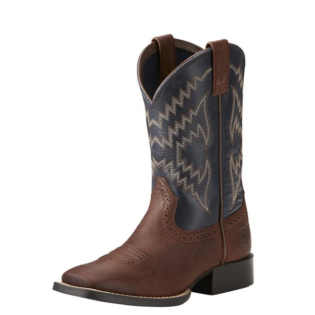 Ariat Tycoon cowboy boot
