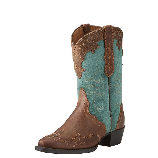 Ariat Zealous Cowgirl Boot