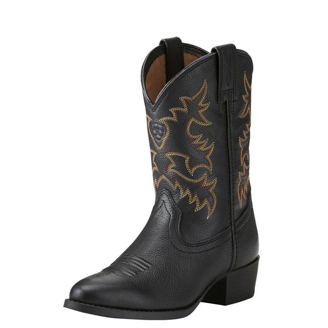 Ariat Black Cowboy Boot