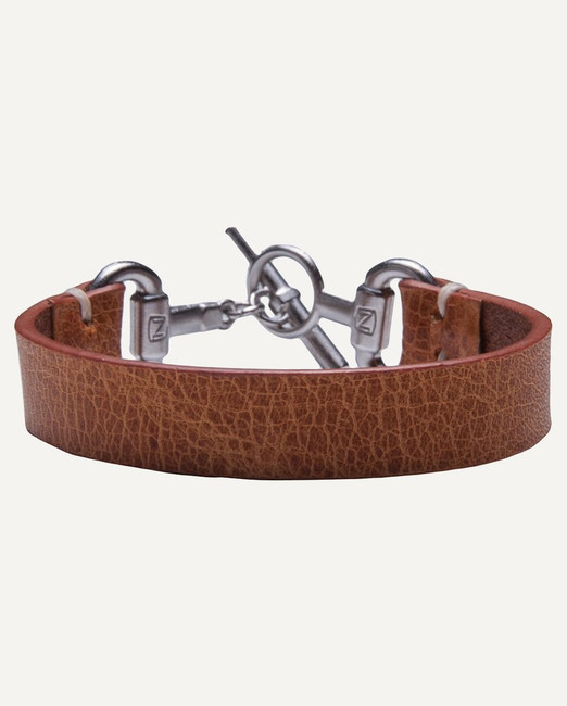 Noble Outfitters Snaffle Bit Bracelet