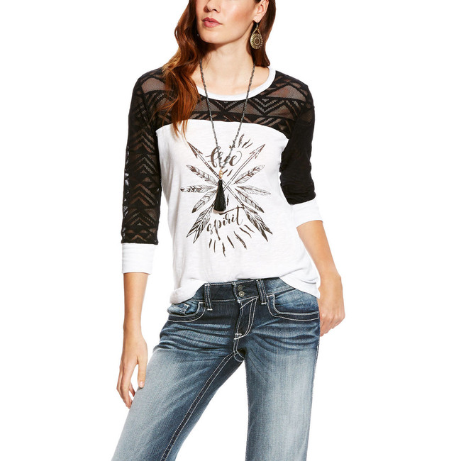 Ariat Free Spirit T-shirt