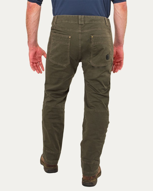Ranch Tough Pants Tundra