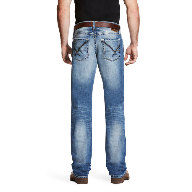 Ariat M5 Straight Fit Jeans
