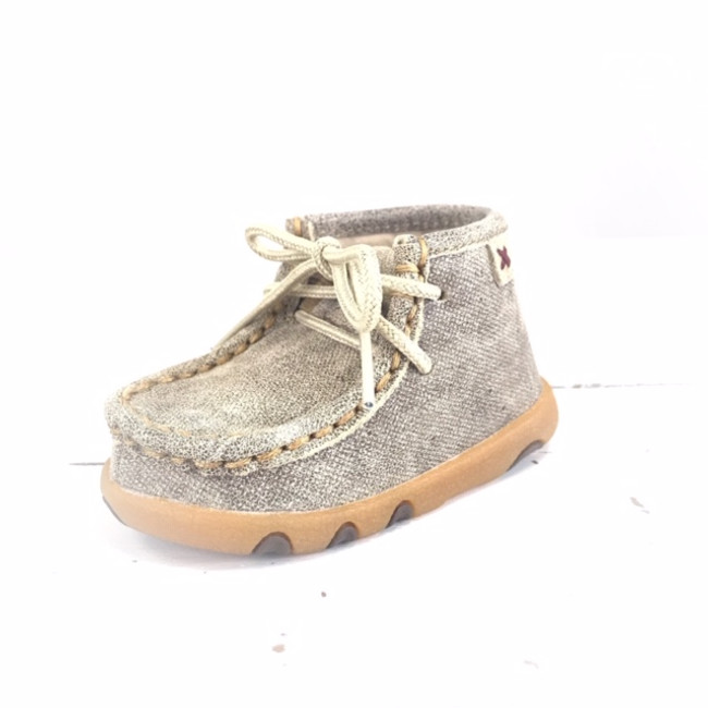Twisted X Infant Moc
