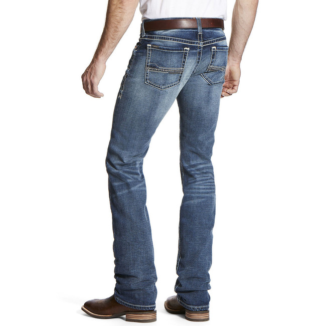 Ariat Straight Leg Jeans