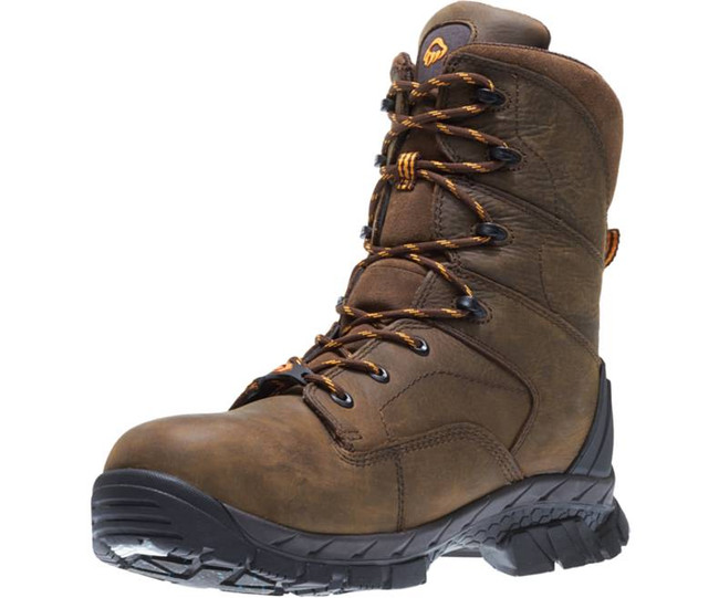 Wolverine Insulated Boots