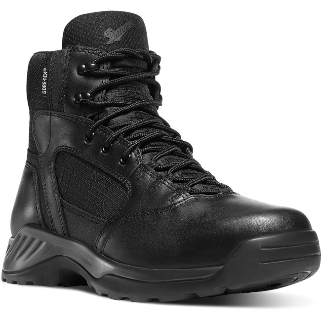 Danner Service Boots