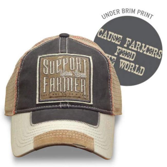 Farm Boy Brand