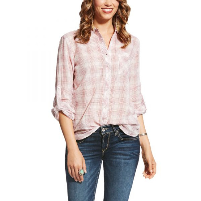 Ariat Women's Top