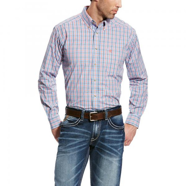 Ariat Men's Button Down