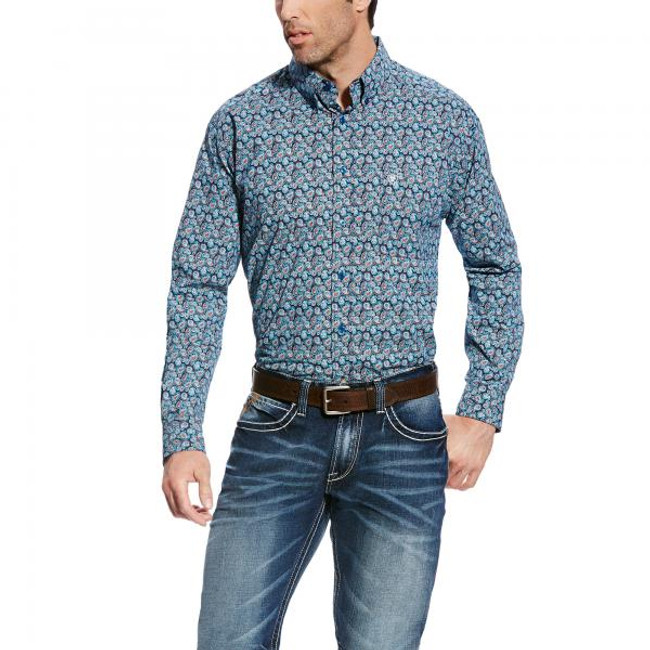 Ariat Men's Button Down Shirt