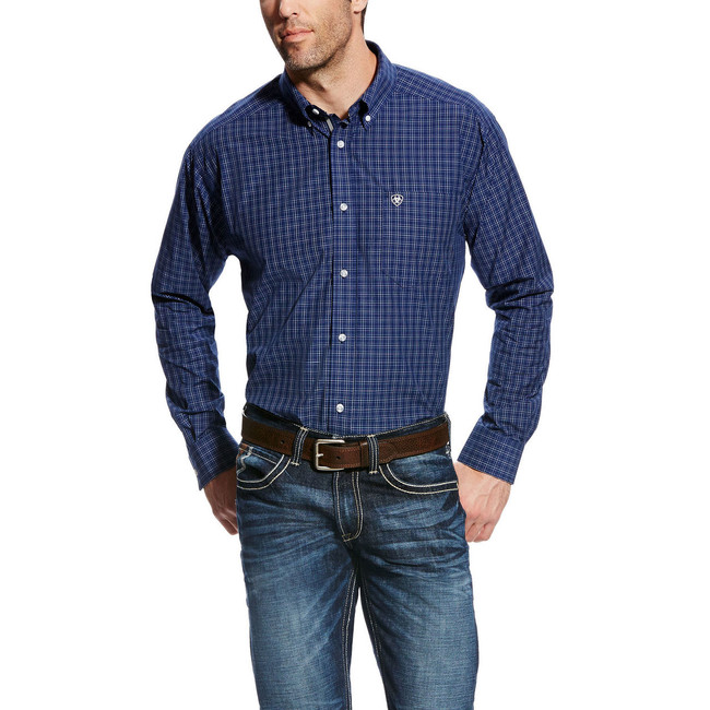 Ariat Men's shirts