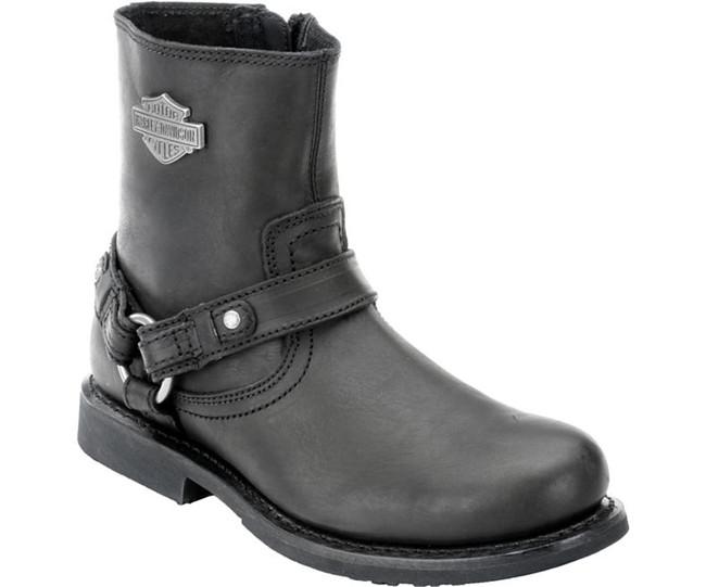 Harley-Davidson mens boots