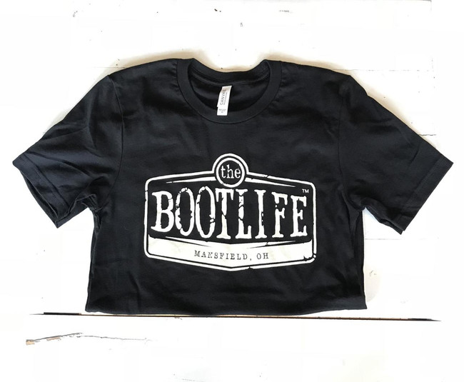 The Boot Life T-Shirt